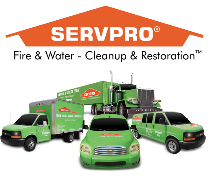 General SERVPRO of Gilbert and Chandler South Are Under New Ownership