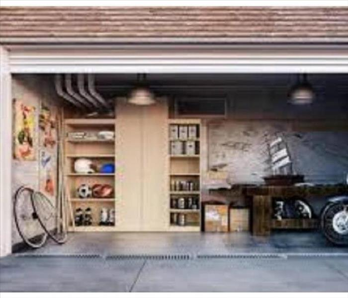 Building Services 4 Items To Never Store In The Garage