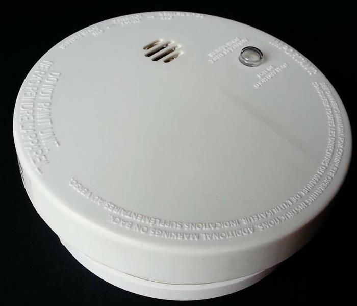 Fire Damage Make Sure Smoke Alarms Are In Good Working Order