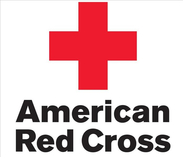 Community March is RED CROSS MONTH