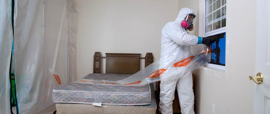 Gilbert, AZ biohazard cleaning